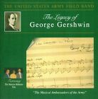 The Legacy of George Gershwin ECD (CD, Oct-2011, Altissimo)