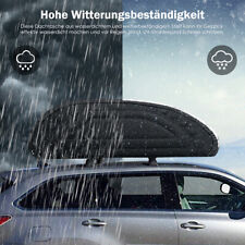 DACHBOX G3 ABSOLUTE 400 GRAU GLÄNZEND AUTO-DACHKOFFER GEPÄCKBOX