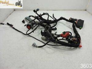 2006 harley davidson v-rod vrod vrscr main wire harness ... v rod wire harness honda cr v hitch wire harness