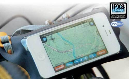 ipod touch 4 4s 3GS Sea to summit TPU guide Boîtier étanche pour iPhone ® 3G