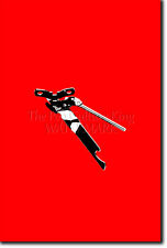 TIN OPENER - THE ICONIC OBJECT SERIES - ART PRINT PHOTO POSTER GIFT - KITCHEN