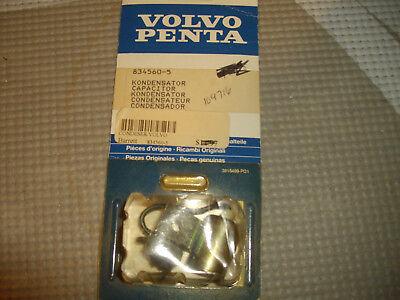 Volvo Penta Condenser Part 834560 No packaging.