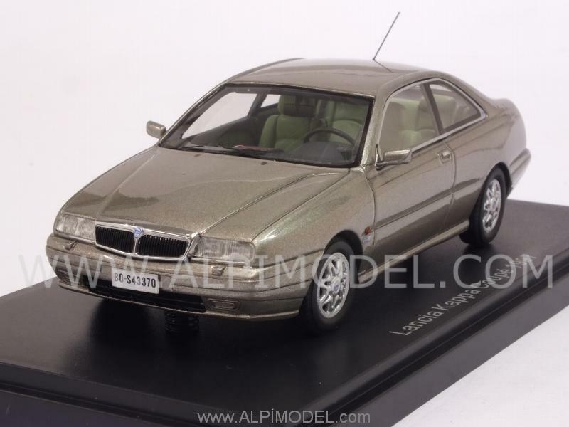 Lancia Kappa Coupe 1997 grau Metallic 1 43 BoS 43370