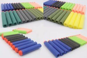200pcs-Koosh-Darts-Gen-5-for-Nerf-N-strike-Elite-Refill-Bullet-Blasters