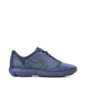 chaussures geox femme bleu marine