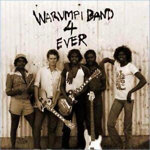 WARUMPI-BAND-4-EVER-REMASTERED-2-CD-NEW