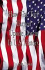 How the Turf Was Turned Upside Down in US History by Irvin R. Brown (Paperback, 2011)