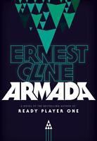 Armada von Ernest Cline (2015, Taschenbuch) -  Gebraucht