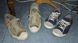 Details zu Replay Herren Sneaker HAUGE Schuhe Halbschuhe Wildleder Leder Turnschuhe