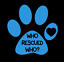 Who-Rescued-Who-Adopt-Pet-Glass-Vinyl-Decal-Sticker-Car-Truck thumbnail 1