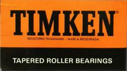 TIMKEN 772 TAPERED ROLLER BEARING CUP