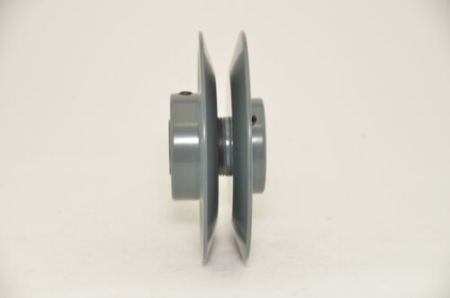 "1VL44-5//8/"" Bore Variable Pitch Sheave Adjustable Pulley"