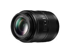 Panasonic 45-200mm F4-5.6 II LUMIX G VARIO Lens - Black