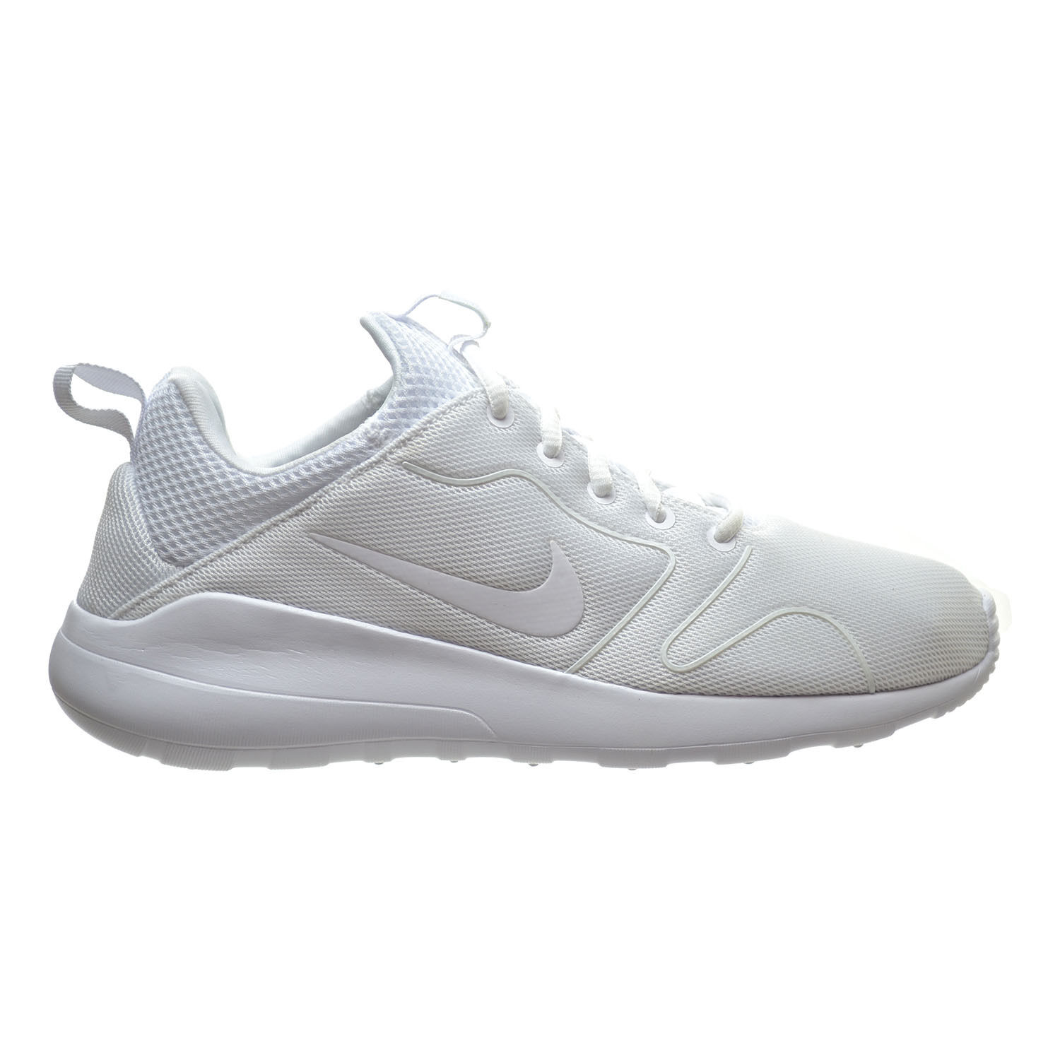 Nike Kaishi 2.0 Men's Shoes White/White/Blanc 833411-110
