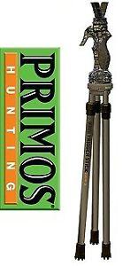 Primos Trigger Stick Gen 3 Short Tripod 65812 NEW