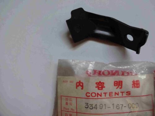 MT50//MT80  33491-167-000 Honda original Blinkerhalter,Strebe li