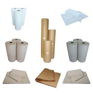 Schrenzpapier-Natronpapier-Kopierpapier-Zeitungsdruckpapier-Packpapier