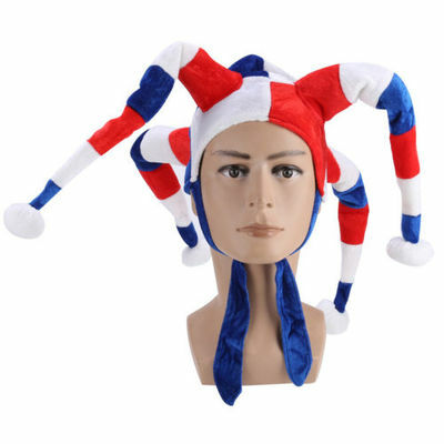 World Cup Football Soccer Competitions Hat Halloween Party Costume Decoration ZY