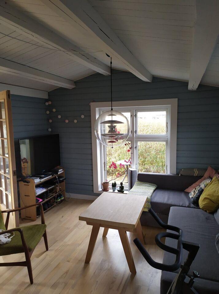 Kolonihave, 40 m2 bolig, 230 m2 grund