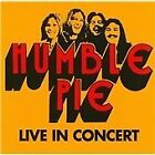 Humble Pie - Live in Concert (Live Recording, 2010)