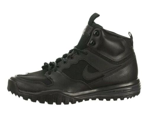 Unido Nike Reino Dual senderismo de impermeables 5 Hills 9 Leather Fusion Botas Mid vwqaASt