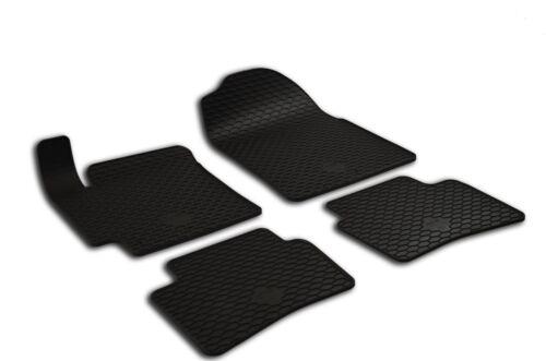 Gummimatten Fußmatten für KIA STONIC ab 2017 Original Qualität 4-tlg