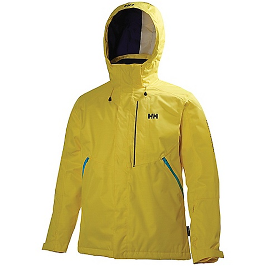 Giacca Helly giallo Hansen Jupiter giallo Helly -M c0796c