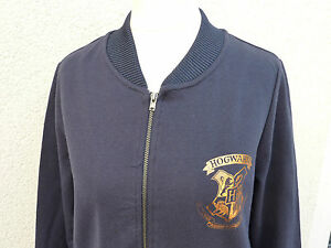College jacke harry potter