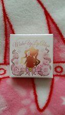 Sailor Moon Fan club lip gloss compact brooch