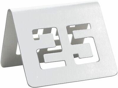 4.5 x 20 x 36 cm Kunststoff Weiss PAPSTAR Gabeln