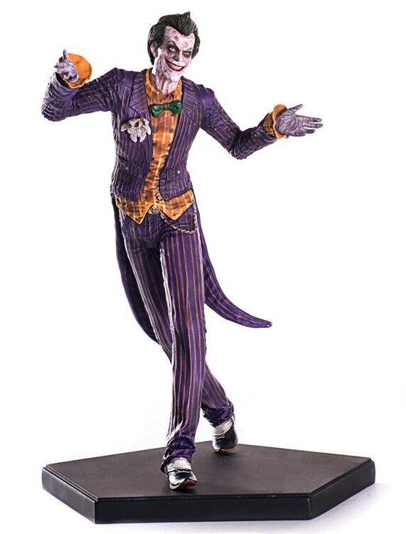 DC Arkham Knight The Joker Art Scale Statue