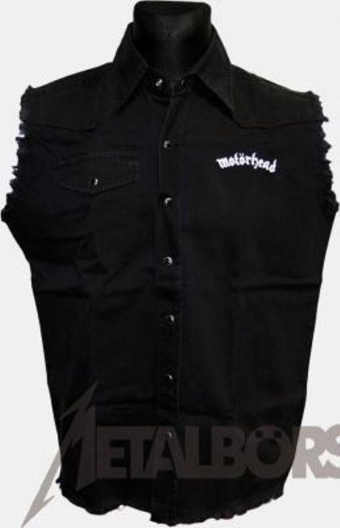 Bikerweste Motörhead England 104893