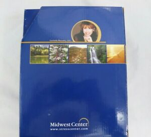MIDWEST CENTER - ATTACKING DEPRESSION & ANXIETY 17 CD Set ...