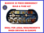 Spare Bulb Fuse Kit-Headlamp,Indicator,Tail Light,Travel Ford Transit Connect