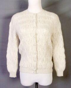 vtg-70s-Rosanna-100-Wool-Hand-Loomed-Cardigan-Sweater-Lined-sz-40
