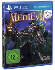 Artikelbild MediEvil PS4 USK: ab 12 Jahre