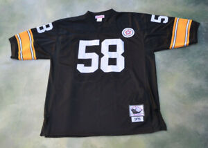 Mitchell \u0026 Ness NFL Pittsburgh Steelers