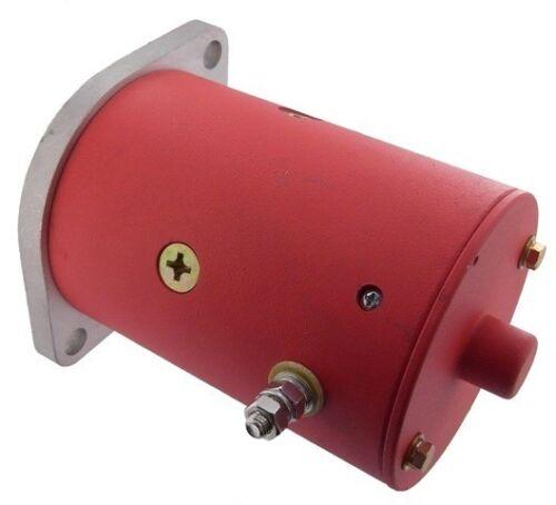 New Western Snow Plow Motor Lift Pump 25556