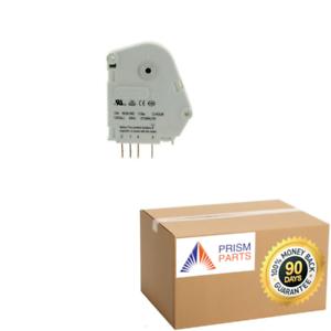 For Frigidaire Refrigerator Defrost Timer # ZB5876895FR580
