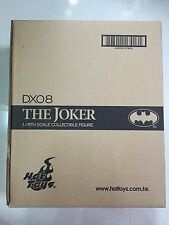 Hot Toys DX08 DX 08 1989 Batman Joker Jack Nicholson 12 inch Action Figure NEW