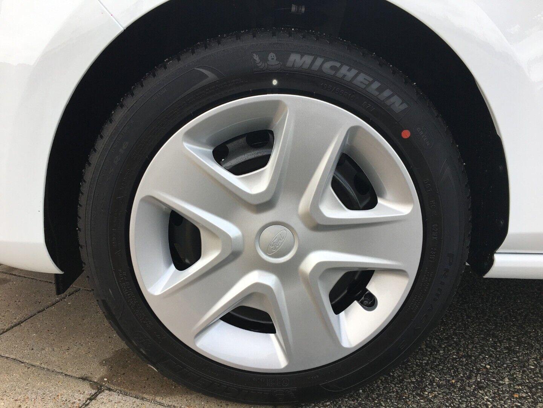 Ford Fiesta 1,1 85 Trend - billede 15