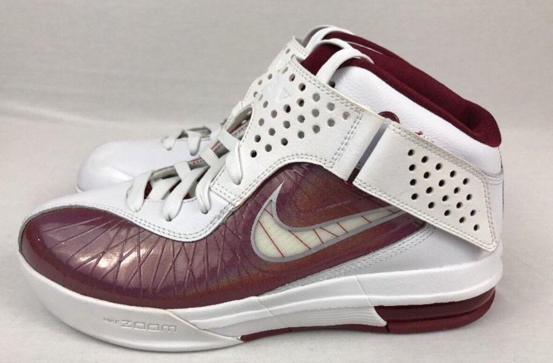 Nike air max wmns soldato / tb - lebron sz: wmns 7 la vendita al minuto: