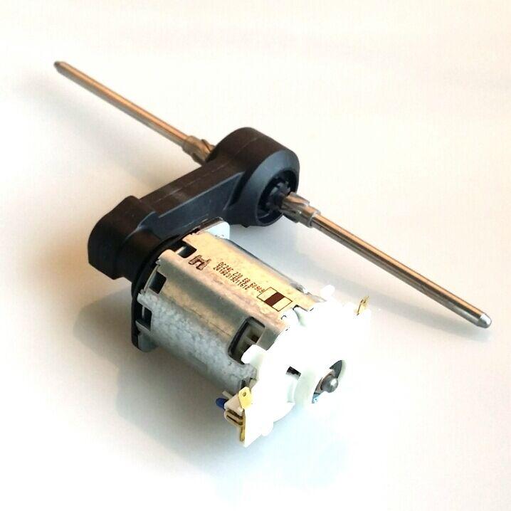 Motor y engranaje para Vorwerk EB 370