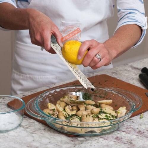Acier inoxydable de poche Fromage Râpe trancheuse Muscade couteau à Zester Citron Râpe