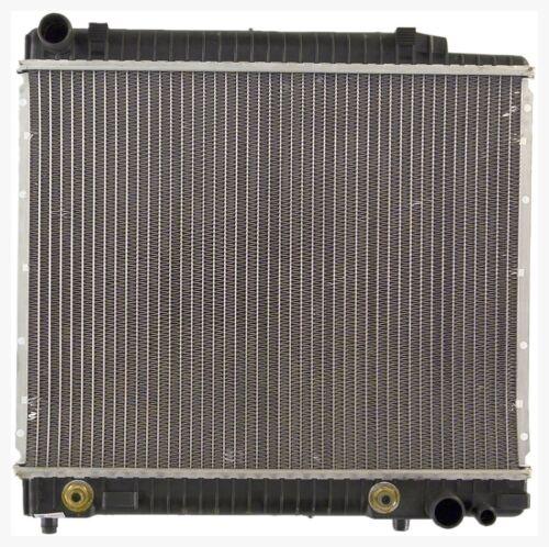 Radiator APDI 8010473