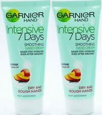 BEAUTY REVIEW: Garnier Intensive 7 Days Hand Cream. Ciara