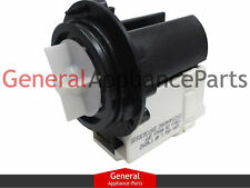LG Kenmore Sears Front Load Washer Washing Machine Drain Pump 4681EA1007G