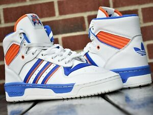 Details about ADIDAS ORIGINALS RIVALRY New Men's Hi Top Off Court Basketball Shoes Sneakers