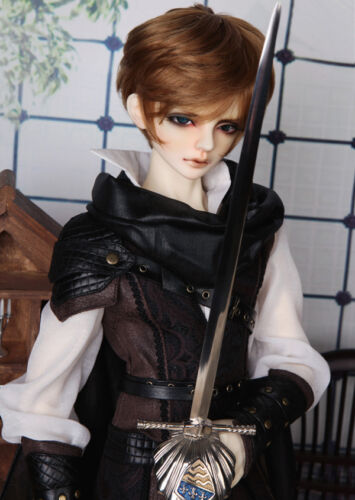 Ball Jointed Doll 1//3 BJD DOLL Handsome charmin DIEZ include eyes face make up