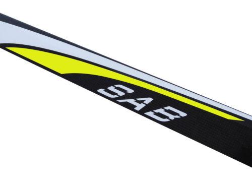 SAB 315mm Blackline carbon blades Yellow